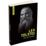 Spovedanie (Autobiografia) - Lev Tolstoi