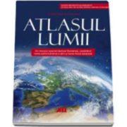 Atlasul lumii - Constantin Furtuna (Editia a II-a)