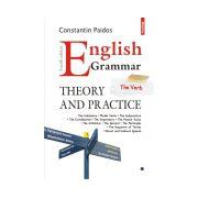 English Grammar. Theory and Practice (Editia 2016)
