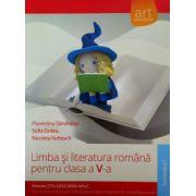 Limba si literatura romana pentru Clasa a V-a, Semestrul I (Metoda stiu-descopar-aplic)