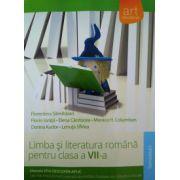 Limba si literatura romana pentru Clasa a VII-a, Semestrul I - Metoda stiu-descopar-aplic