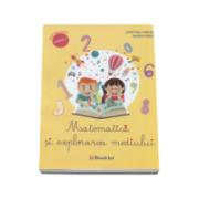 Matematica si explorarea mediului, caiet de lucru pentru clasa I-a - Cristina Iordache