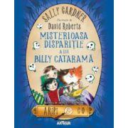 Misterioasa dispariție a lui Billy Cataramă