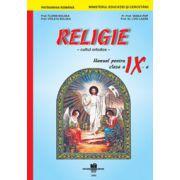 Religie - Manual pentru clasa a IX-a