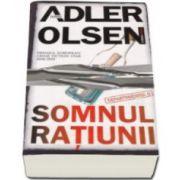 Somnul ratiunii - Jussi Adler-Olsen