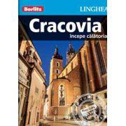 Cracovia - ghid turistic Berlitz