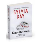 Descatusarea - Sylvia Day - Crossfire Vol. 5