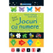 Jocuri cu numere - Peste 80 de jocuri