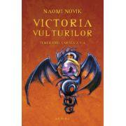 Victoria vulturilor (Seria Temeraire, partea a V-a, paperback)
