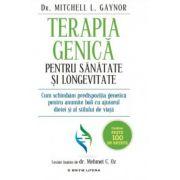 Terapia genică pentru sănătate și longevitate