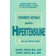 Tratamente naturale pentru hipertensiune - pentru un nou stil de viata