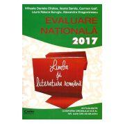 EVALUARE NATIONALA: Limba si Literatura Romana 2017