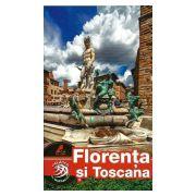 Ghid de Calatorie: Florenta si Toscana (Calator pe Mapamond)