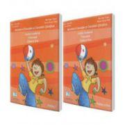 Jojo Methode de francais 3. 1 Manual de Comunicare in limba moderna 1 Limba Franceza clasa a III-a, partea I si partea a II-a (Contine editia digitala)