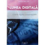 Lumea digitala, concepte esentiale