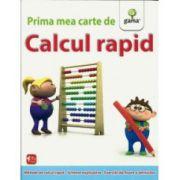 Prima mea carte de Calcul Rapid (7+ ani)