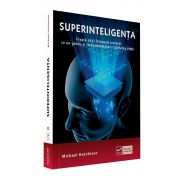Superinteligenta - Michael Hutchinson