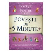 Povesti Ilustrate pentru Copii - Povesti de 5 minute