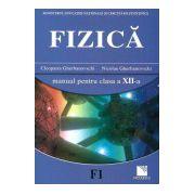 Fizica - Manual pentru Clasa a 12-a (F1)