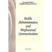 Public Administration and Professional Communication
