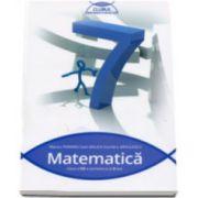 Matematica culegere pentru clasa a VII-a - Clubul matematicienilor - Semestrul al II-lea (2016-2017)
