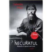 Necuratul. Rasputin si apusul unei lumi (2 volume)