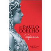 Spioana - Paulo Coelho