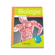 Biologie. Caiet de lucru, pentru clasa a VII-a - Delia Prisacaru (Editie 2016)