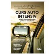 Curs Auto Intensiv- Teorie si teste pentru obtinerea permsului auto 2017