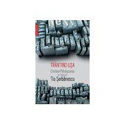 Trântind ușa Cristian Pătrășconiu în dialog cu Tia Șerbănescu