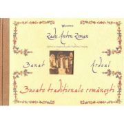 Bucate traditionale romanesti. Banat-Ardeal - Radu Anton Roman