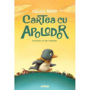 Cartea cu Apolodor- Gellu Naum
