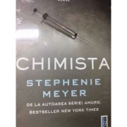 CHIMISTA - STEPHENIE MAYER