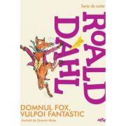 Domnul Fox, vulpoi fantastic