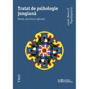 Tratat de psihologie jungiană. Teorie, practică și aplicații