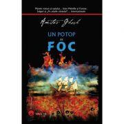 Un potop de foc - Amitav Ghosh