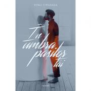 In umbra pasilor tai - Vitali Cipileaga (roman psihologic)