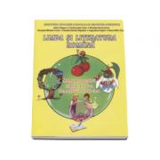 Limba si literatura romana. Manual pentru clasa a IV-a, semestrul II - Adina Grigore (Contine CD)