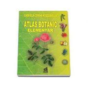 Atlas Botanic Elementar