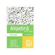 Memorator Algebra Pentru Liceu