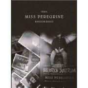 Pachet Miss Peregrine- 3 volume: Ransom Riggs