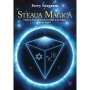 Steaua Magica Vindeca Tu-Universul bazandu-te pe iubire, nu pe logica