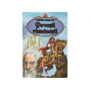 Cartea mea cu Povesti romanesti, ilustratii