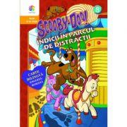 Scooby-Doo! Indicii în parcul de distracții