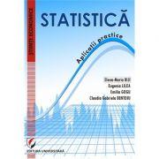 Statistica. Aplicații practice