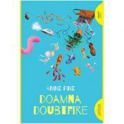Doamna Doubtfire- paperback