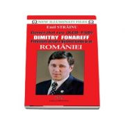 Generalul rus (KGB - FSB) Dimitry Fonareff. Previziuni despre viitorul lumii si al Romaniei - Emil Strainu