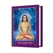 Ghizi spirituali faimosi - Jurnal spiritual