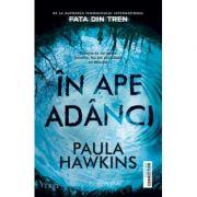 În ape adânci - Paula Hawkins