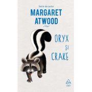 Oryx și Crake - Margaret Atwood
